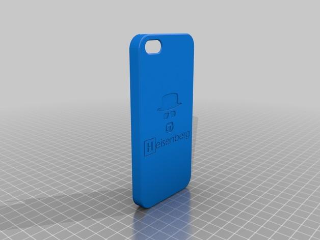 Iphone 5/5S手机套