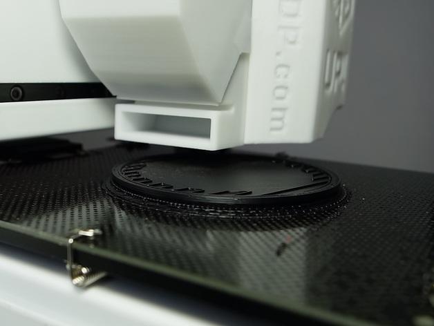 Sony RX100M2相机镜头盖