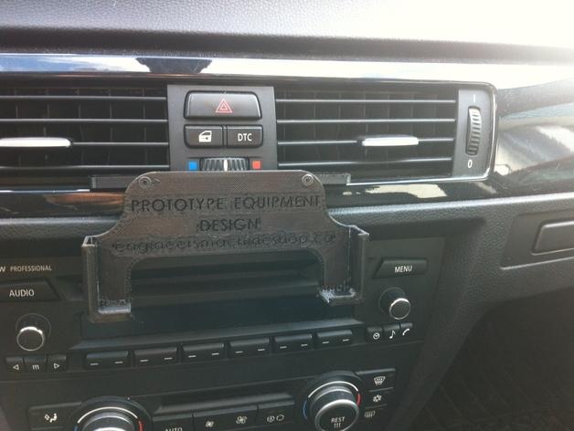 iphone5GPS仪表装置