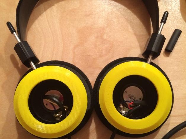 Grado耳机环