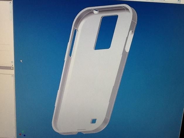 三星Galaxy S4 手机套
