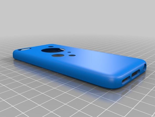 改进版 iPhone 5c手机套