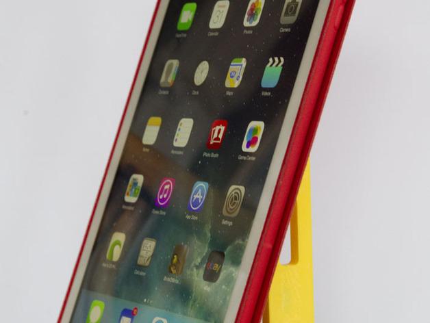 iPad 2 和 iPad Air平板站架