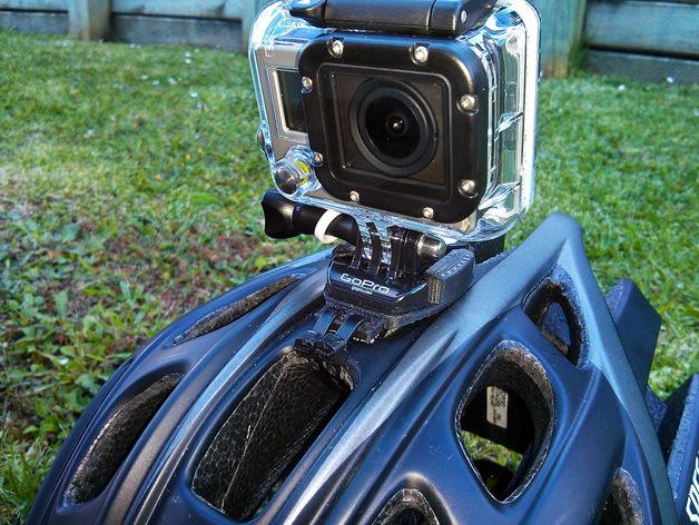 相机脚架 相机座 3D打印模型渲染图
