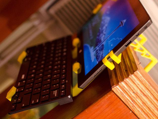 Microsoft Surface RT平板电脑支架
