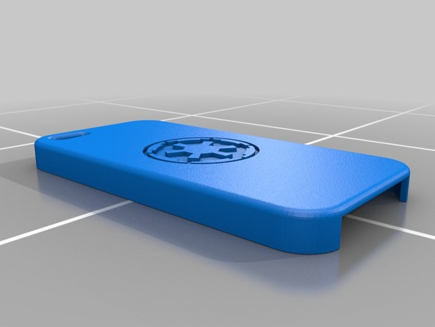 星球大战标志 iPhone5手机保护套