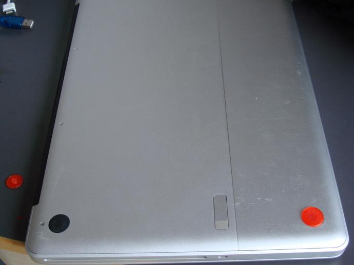 MacBook Pro 苹果笔记本电脑底垫