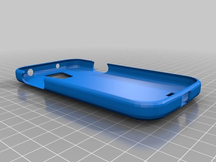 三星 Galaxy S4手机保护外壳