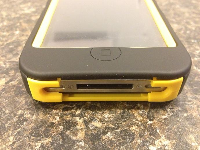 IPhone 4s 手机充电座