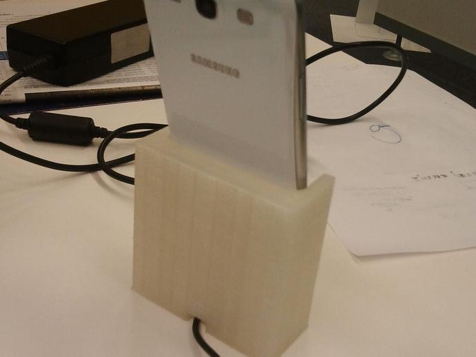 三星Galaxy S3 手机充电座