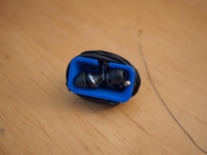 耳机收纳盒