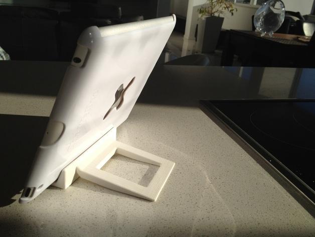 非常稳固的IPAD平板电脑支架