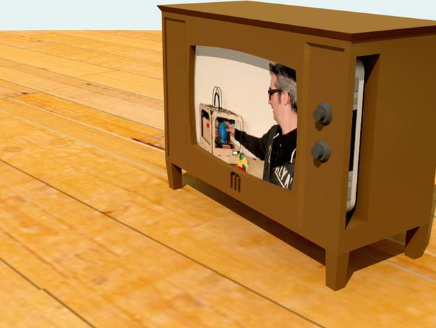 iPhone手机支架 电视