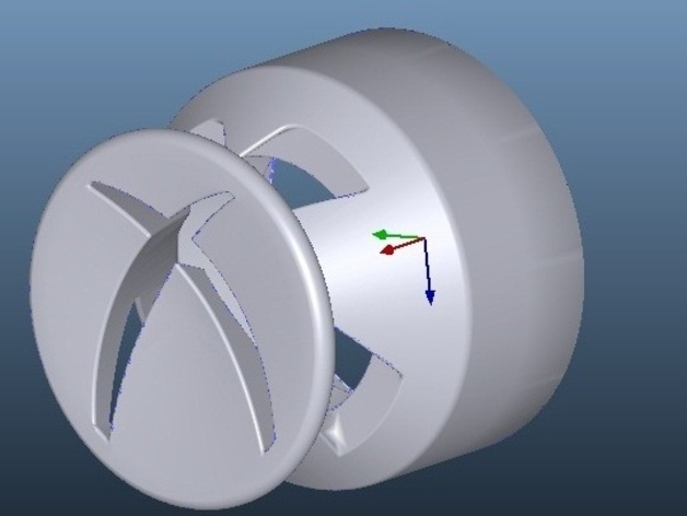 Xbox游戏机操纵杆延长连接器