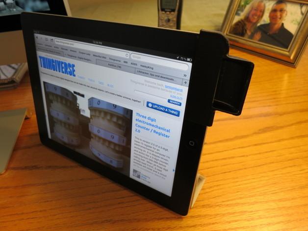 iPad 2 平板电脑音量导向器