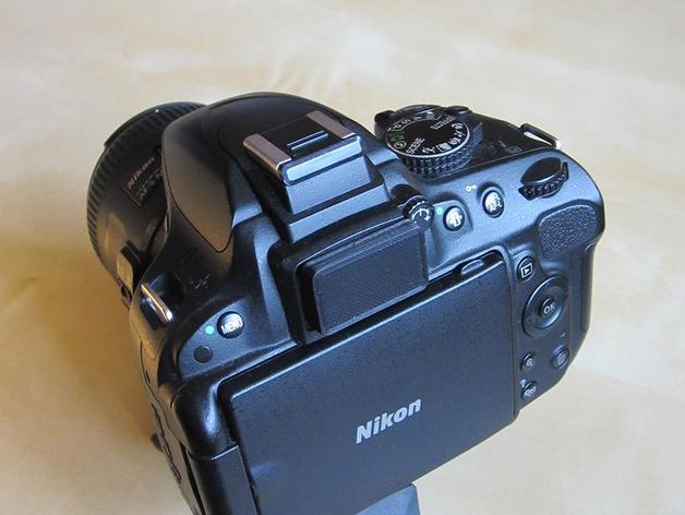 尼康相机镜头盖