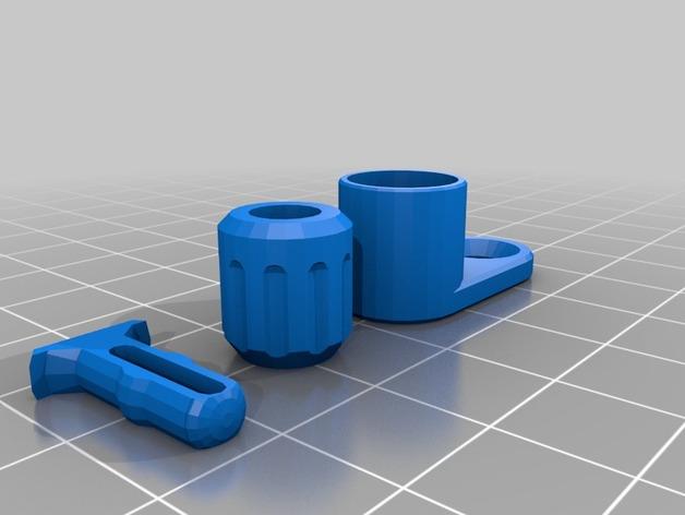 OP-1 打印配件
