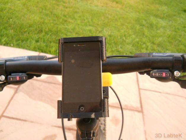 车载iphone手机座