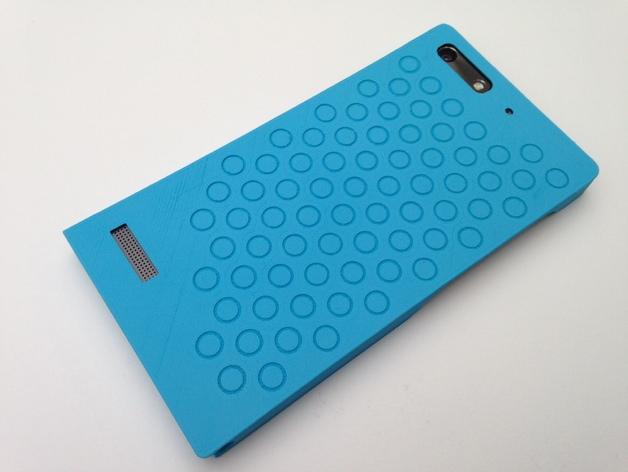 华为Ascend G6手机壳