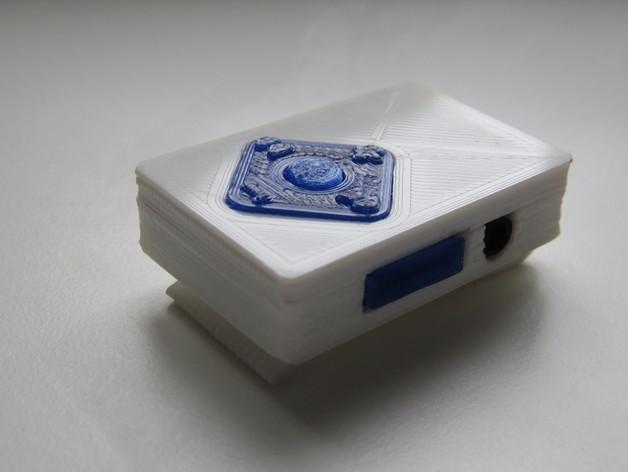 小型MP3播放器
