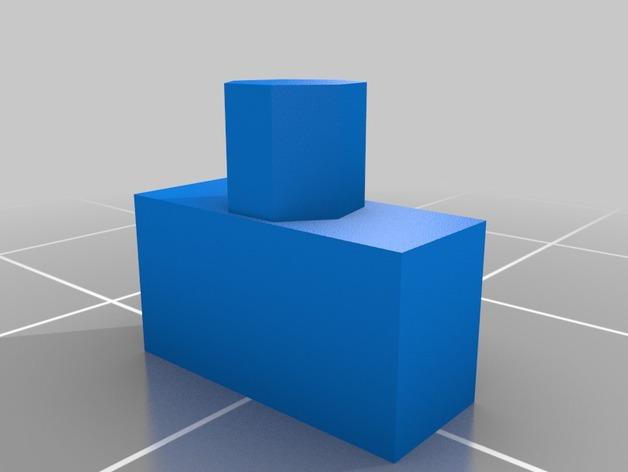 立体蓝牙接收器盒子