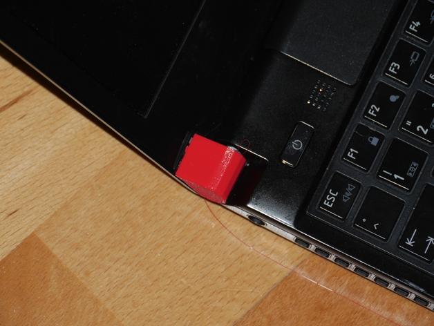 东芝电脑保护角