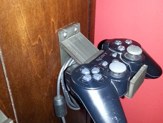 游戏机支架