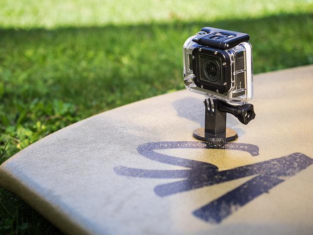 GoPro支架