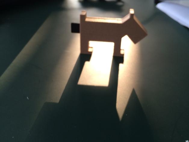 小狗USB磁盘