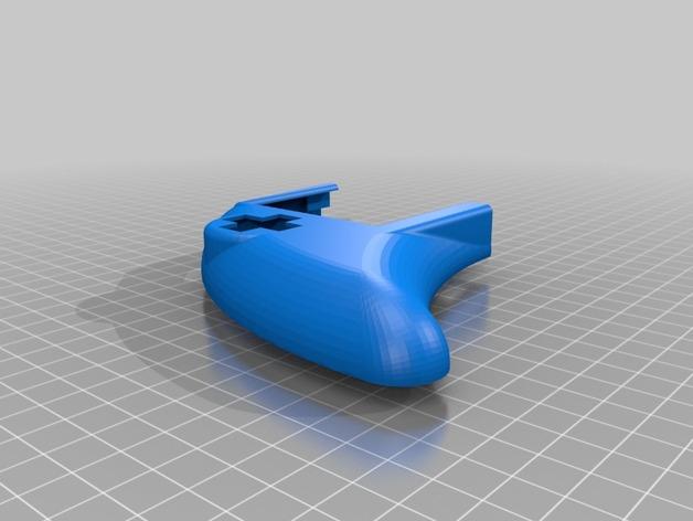 EmuDroid 4游戏机外壳