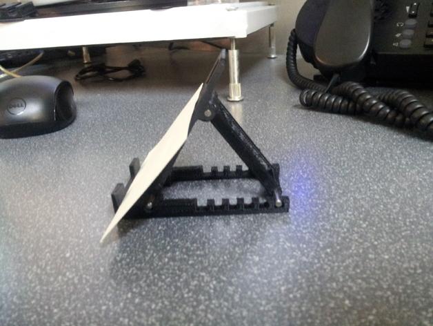 平板电脑支架