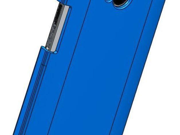 HTC One手机壳