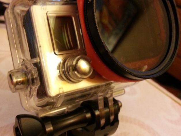 GoPro 3支架