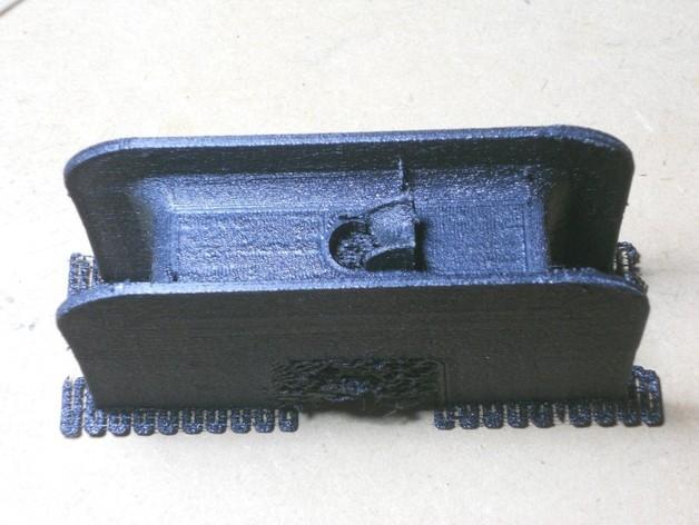 充电器保护壳