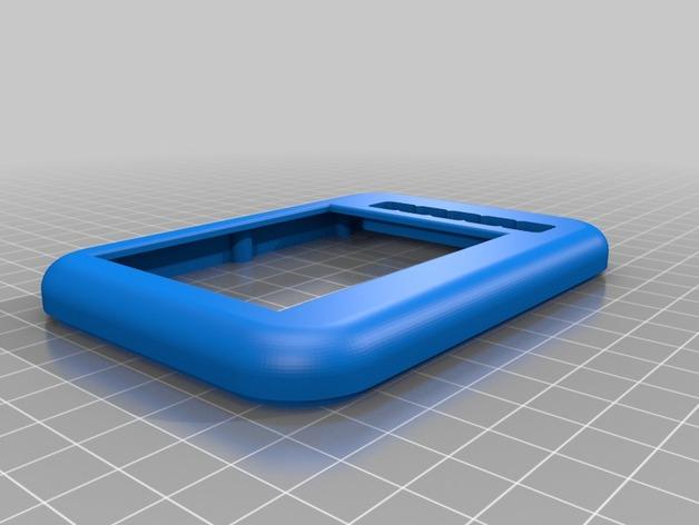 液晶平板保护壳
