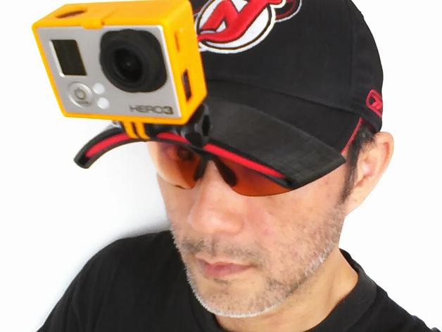 GoPro Hero 3 适配器
