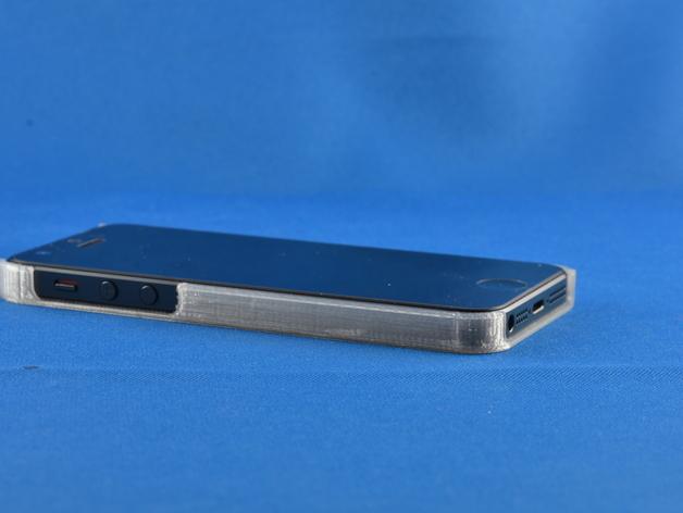 Iphone 5手机壳