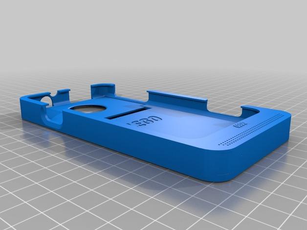 HTC EVO 乐高质地手机壳