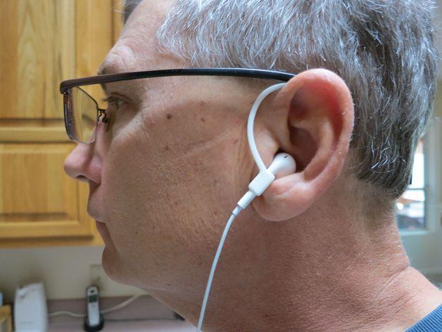 苹果耳机适配器