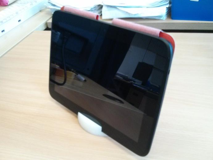 Nexus 10 手机座