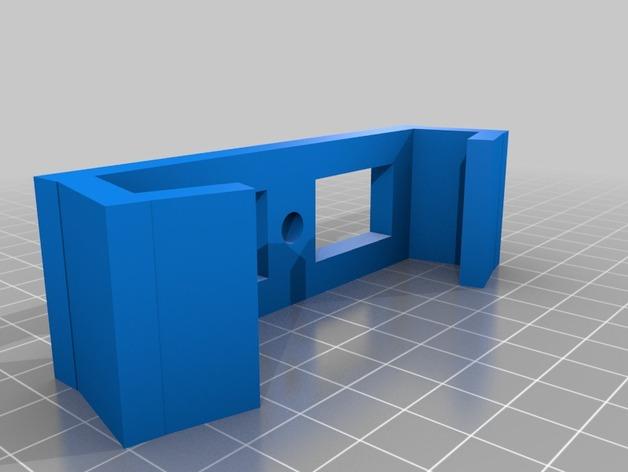 Kinect Sensor mocap三脚架
