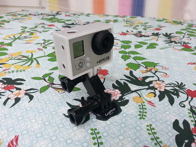 GoPro 适配器