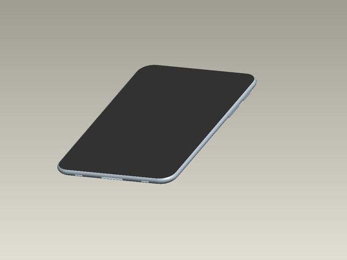 Samsung Galaxy Tab 7 保护壳