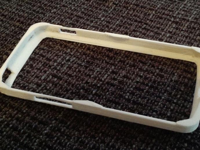 LG Nexus 4 手机壳