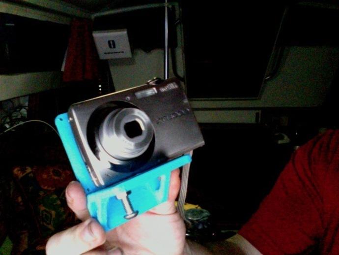 相机适配器