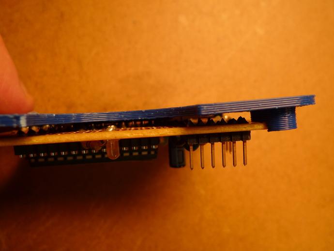 417 PCB适配器