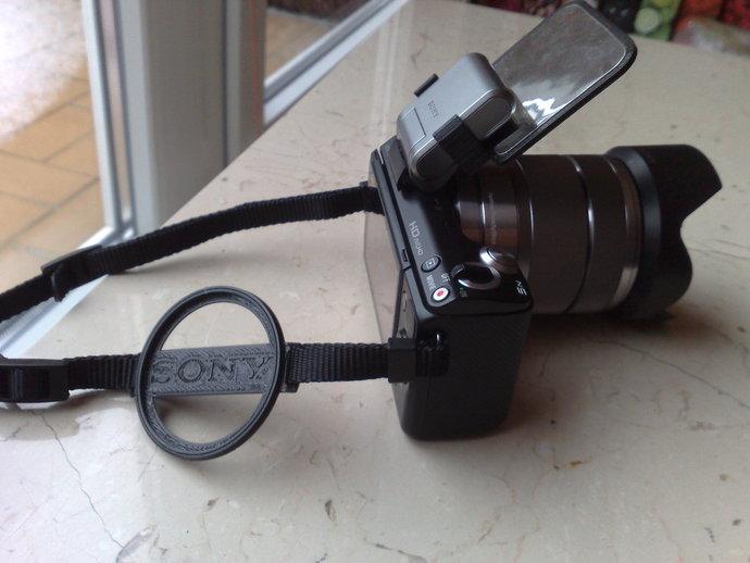 Sony nex镜头盖