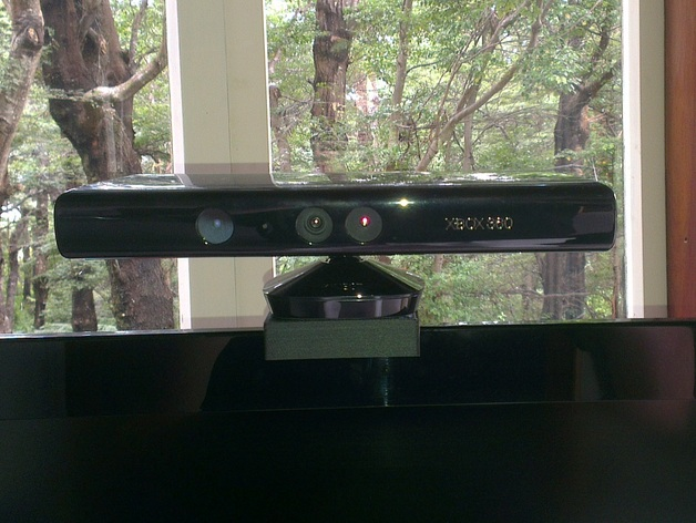 Xbox Kinetic 电视适配器