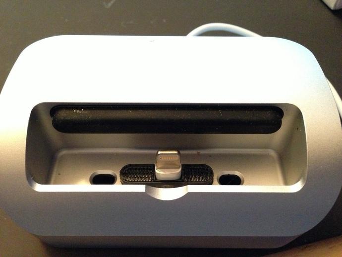 iPhone5 手机座