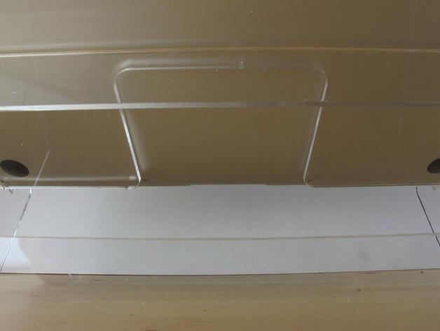 Macbook Air支架
